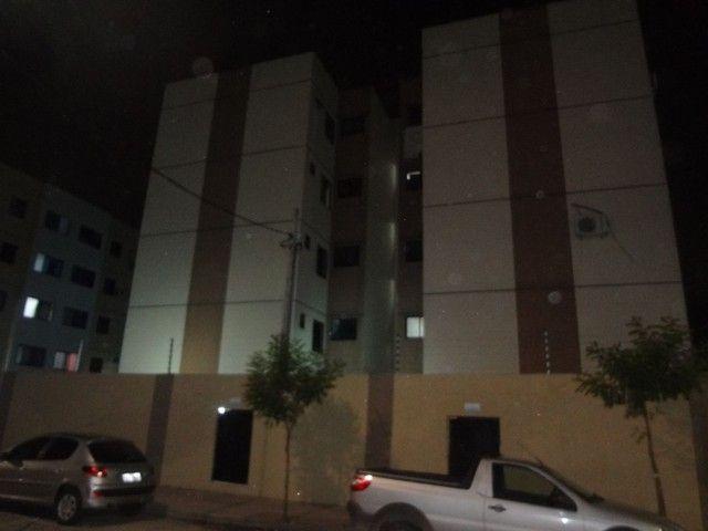 Alugo ótimo apartamento na Maraponga