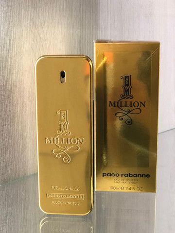 Perfume importado 1 Million (Original)