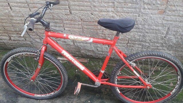 Bicicleta  200$ - Foto 2