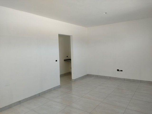 Alugo Sala Comercial 90m - Foto 5