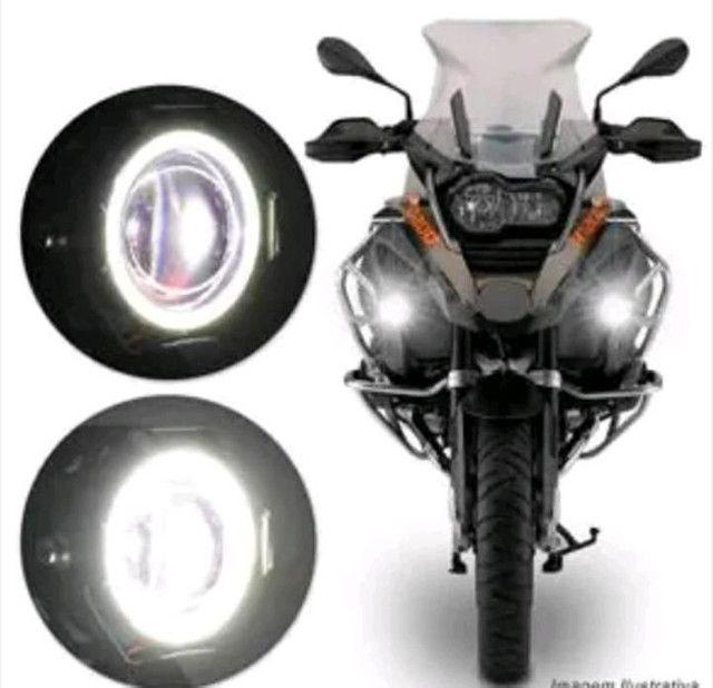 Farol para motos - Foto 3