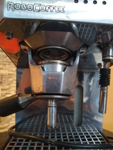 Máquina Italian Coffee Robocoffee  - Foto 2