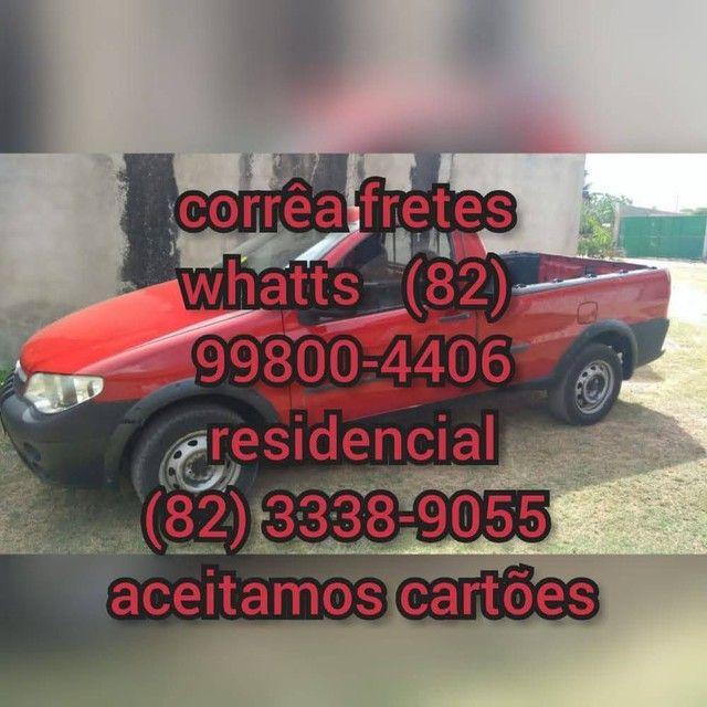 Frete Frete ap 60.00 reais