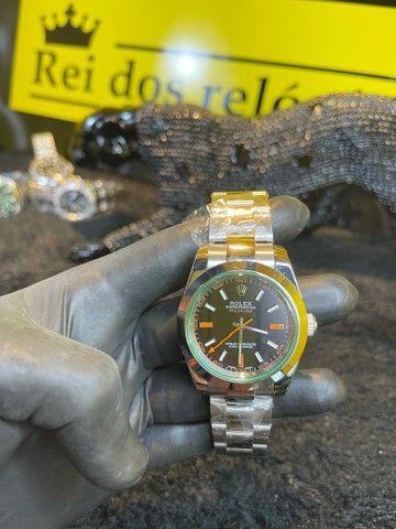Rolex MILGAUS - EXCLUSIVO !