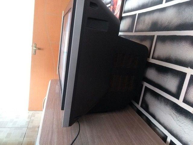 Vendo Televisão Samsung - Foto 2