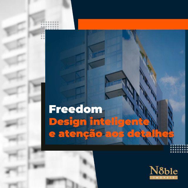 Design inteligente e atenção aos detalhes: Conheça o Freedom!