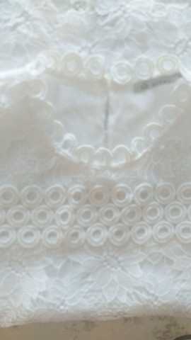 Blusa tamanho 38  - Foto 2