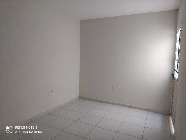 Apto Térreo 02 quartos com vaga de garagem. Morada Nova. - Foto 10