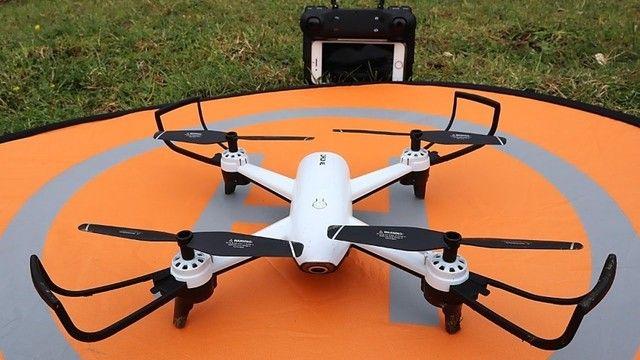 Drone Sg106 720p Câmera Hd  - Foto 2