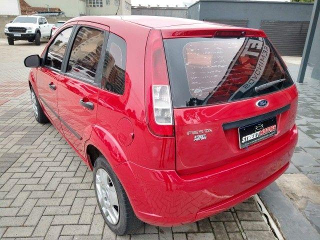 Ford Fiesta 1.0 2008  ## Impecável ## - Foto 4