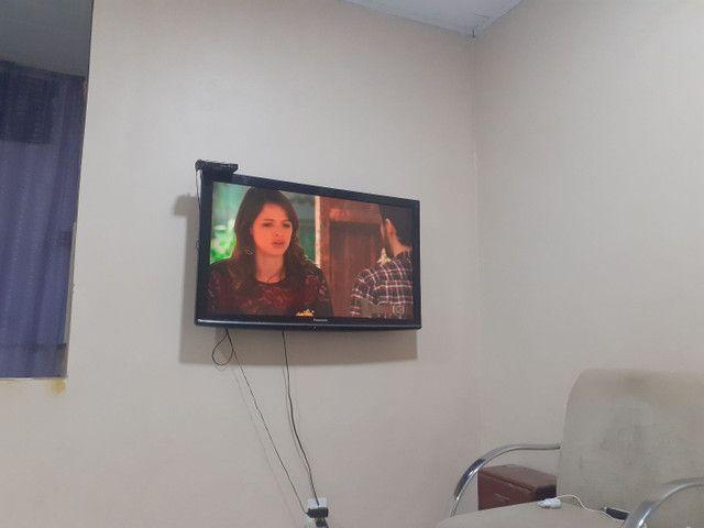 Tv Panasonic ld vai com conversor digital