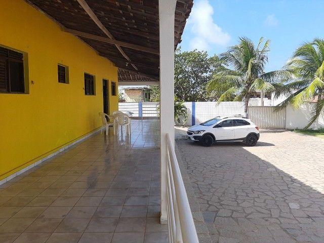 Excelente casa na Praia de Jacumã P/ temporadas  - Foto 5