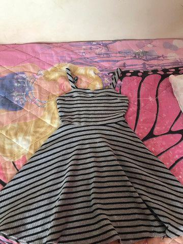 Vendo vestididos novos  - Foto 5