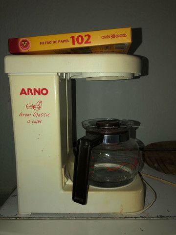 Cafeteira ARNO  - Foto 2