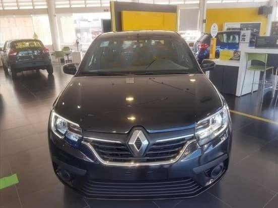 Renault Logan 1.0 Life completo zero km  - Foto 4