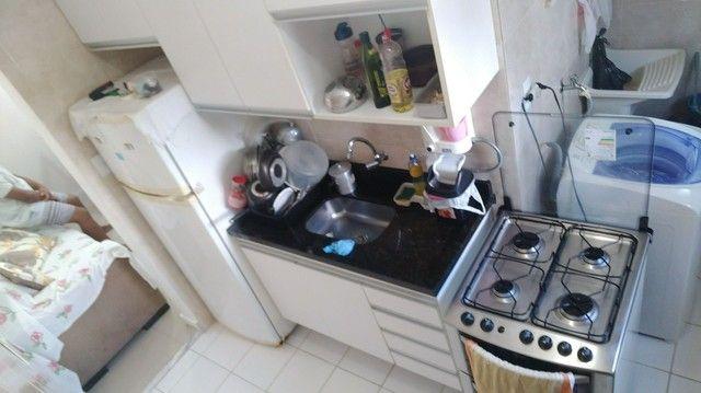 Apartamento 2/4, varanda R$148.000,00 - Foto 14