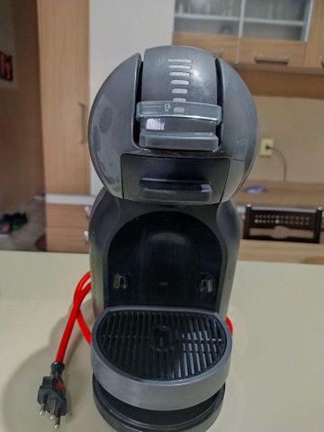 Vendo Cafeteira Dolce Gusto Arno 220v - Foto 4