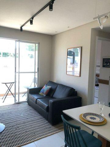 Apartamento dois quartos, sendo uma suíte, preço de oportunidade, Eusébio  - Foto 17