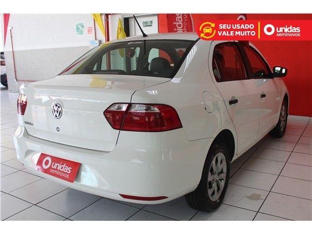 Volkswagen Voyage 2020 1.0 12v mpi totalflex 4p manual - Foto 6