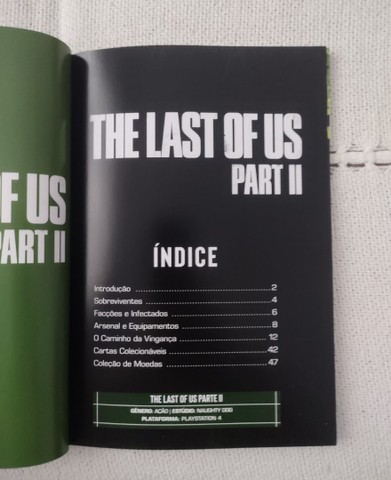 The Last of Us ps4 - Foto 3