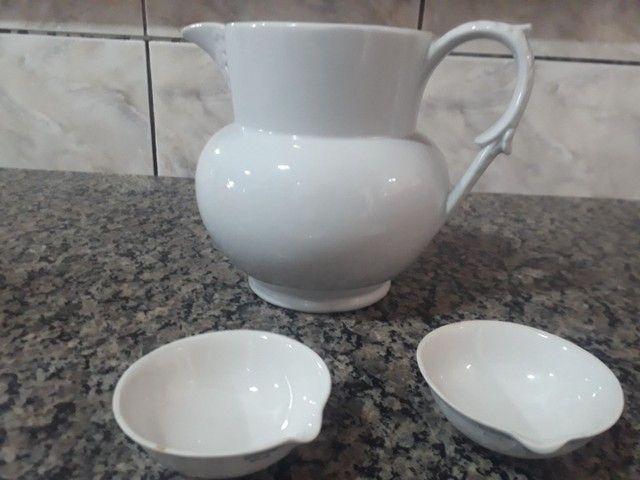 Jarro de porcelana 2 l - Foto 2