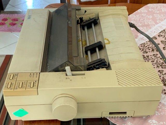 Impressora Epson  - Foto 3