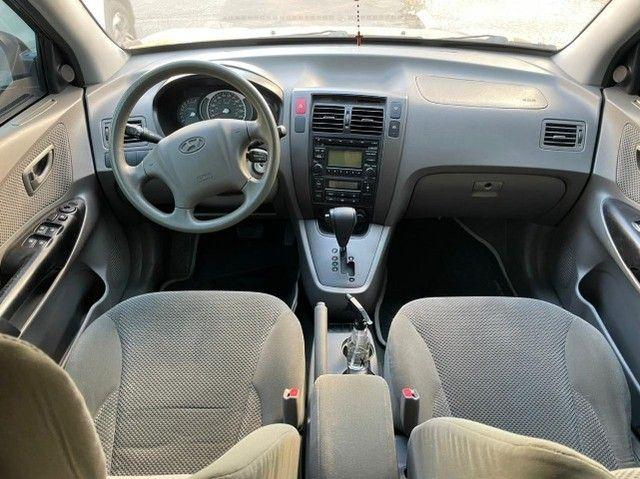 Hyundai Tucson GLS 2.0 16V 2013 - Foto 11