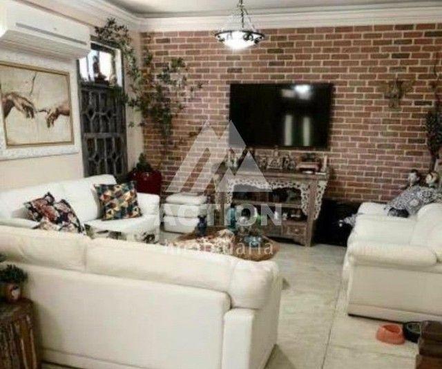 Casa de condomínio à venda com 3 dormitórios em Barra da tijuca, Rio de janeiro cod:AC0872 - Foto 10