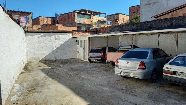 Área fechada coberta e descoberta tipo loja frente rua  Bairro da Paz  - Foto 12