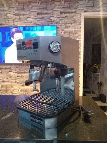 Máquina Italian Coffee Robocoffee  - Foto 6