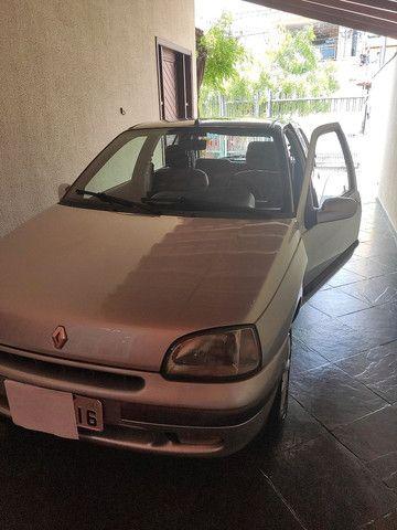 CLIO RT/1999 -1.6 (COMPLETO)