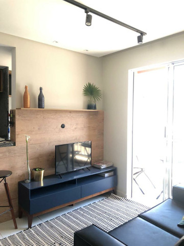 Apartamento dois quartos, sendo uma suíte, preço de oportunidade, Eusébio  - Foto 5