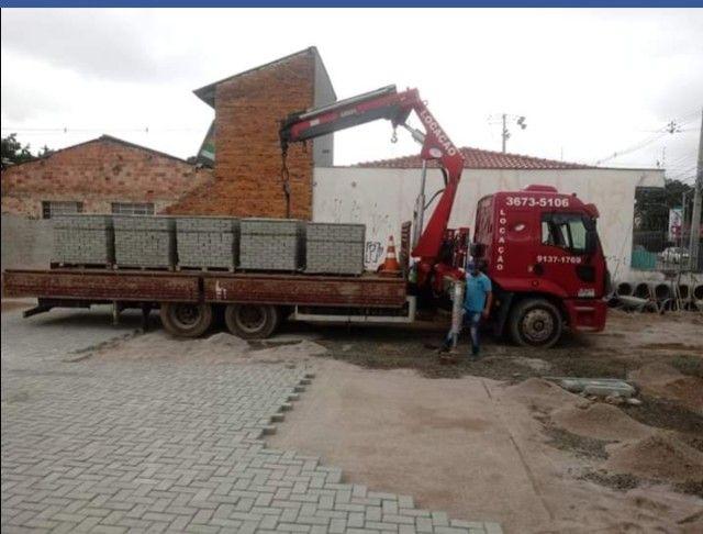 Calçada Paver de concreto  - Foto 4