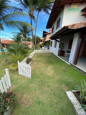 Casa com 3 dormitórios à venda, 170 m² por R$ 550.000,00 - Porto das Dunas - Aquiraz/CE - Foto 8