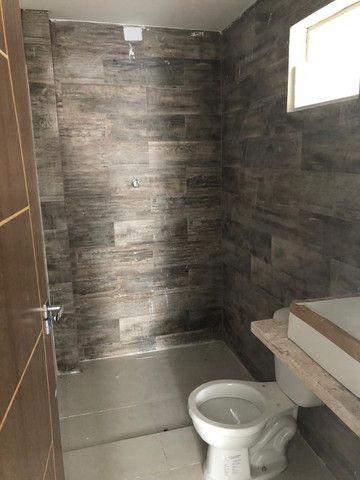 Casa duplex nova pronta para morar bairro Indianópolis 2 quartos - Foto 14