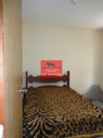 Casa germinada com 2 quartos á venda no bairro Letícia em BH - Foto 13