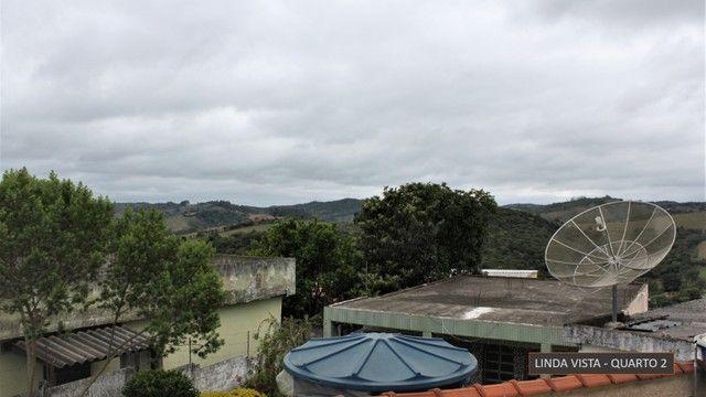 Ampla casa no bairro São Pedro em Barbacena - Foto 3