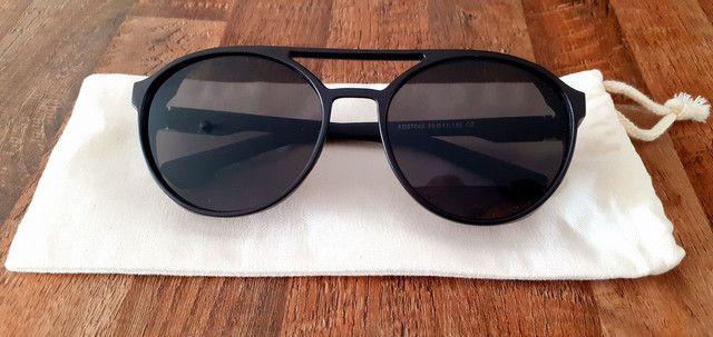 Óculos de sol Alok Retrô  - Foto 3