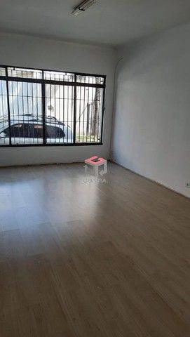 Sobrado comercial para locação, 4 quartos, 2 vagas - Centro de Santo André / SP - Foto 2