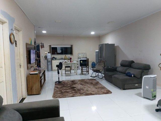 Vendo casa grande
