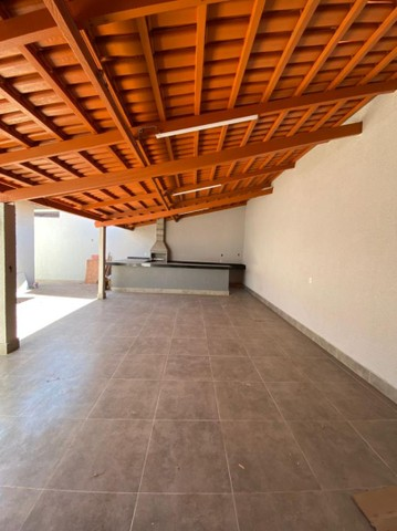 Casa 3 Quartos (3Suites) no Jardim Europa - Goiânia - Casa Jardim Europa 3 Suites Plenas