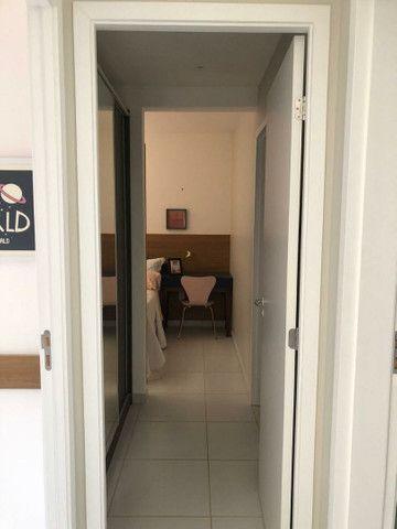 Apartamento dois quartos, sendo uma suíte, preço de oportunidade, Eusébio  - Foto 3