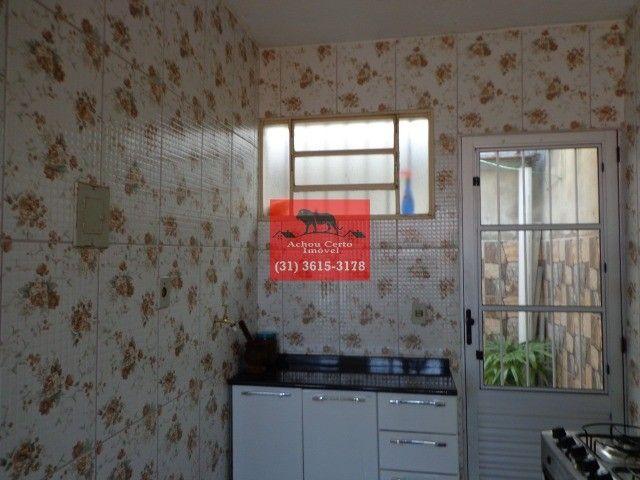 Casa germinada com 2 quartos á venda no bairro Letícia em BH - Foto 12