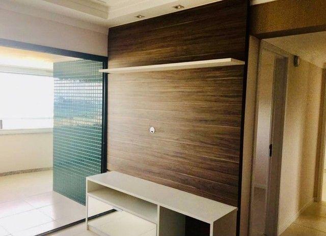 Bosque Patamares apartamento de 3/4 com suite 82 metros - Patamares - Salvador - Bahia - Foto 5