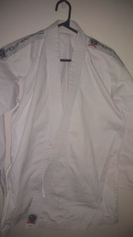2 und. wagui/casaco de karatê - Foto 3