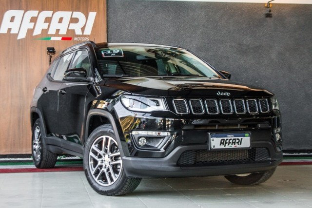 Jeep Compass Sport 2019 (14.600 KM) - Foto 2