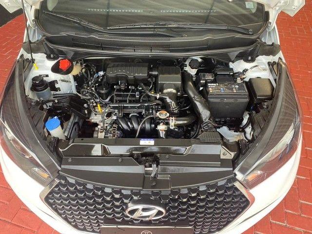 Hyundai HB20S 1.0 UNIQUE - Foto 12