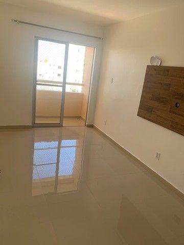 Aluguel de Apartamento em Condomínio Fechado - Foto 2