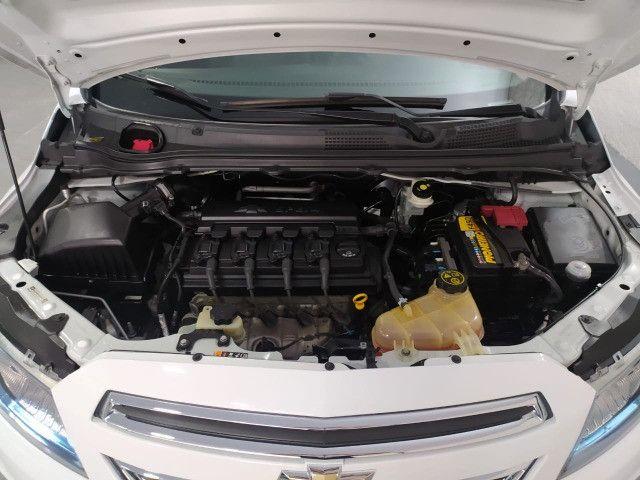 Chevrolet Prisma LTZ 1.4 2014 - Baixa Km - Foto 18