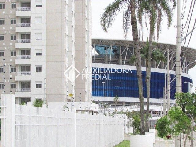 Apartamento à venda com 2 dormitórios em Humaitá, Porto alegre cod:258419 - Foto 2